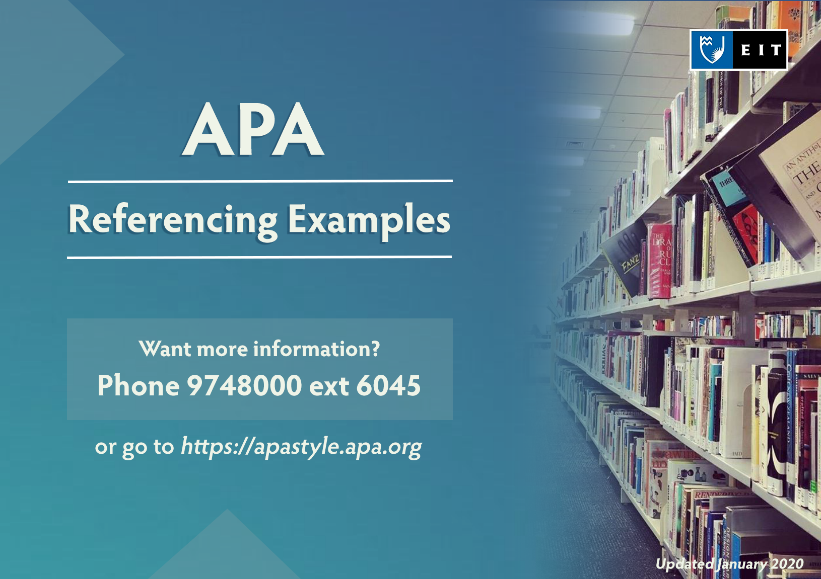 referencing quotes in essays apa style